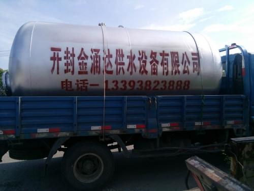 无塔供水设备,无塔供水设备特点?河南供水设备厂家哪家更专业?