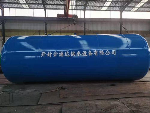 40吨供水设备厂家