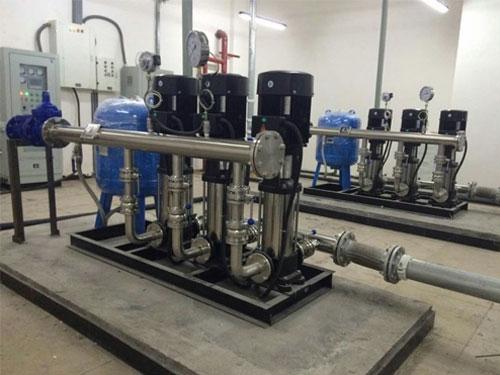 变频供水设备